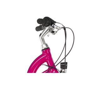"Puky Skyride Light 24"" - Vélo enfant - 3-cours rose"